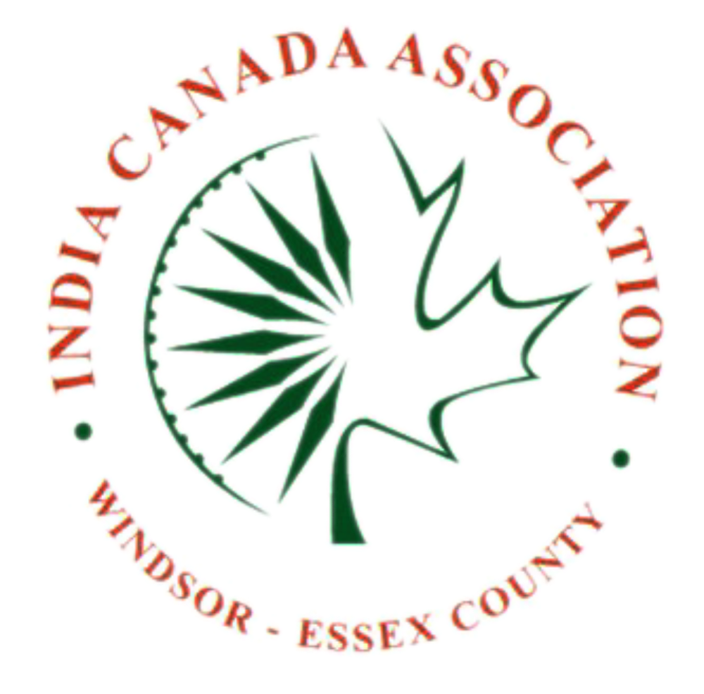 India Canada Association Windsor and Essex County